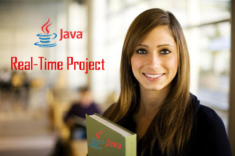 Java Real Time Projects Training in Delhi | Best Java Projects
